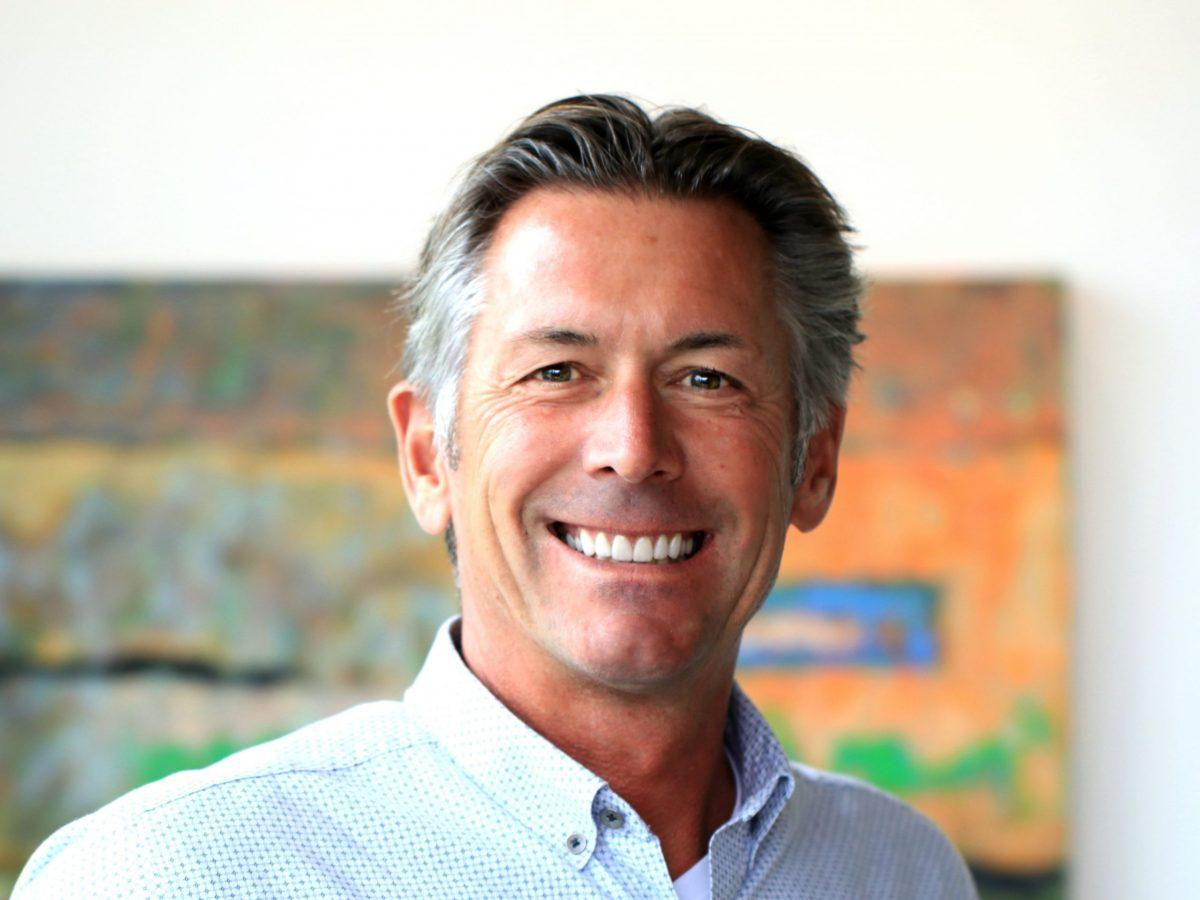 Steve Ehmann CEO