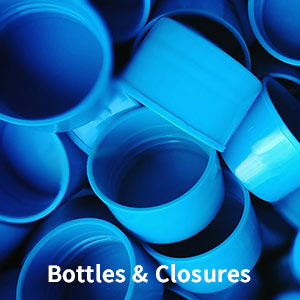 Profile Films is FDA compliant and serves the bottles and closures industry