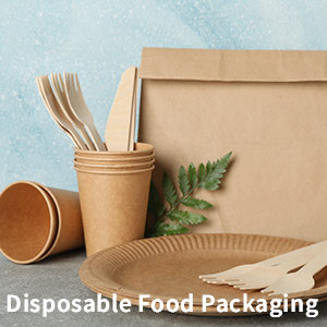 Profile Films is FDA compliant and serves the disposable food packaging industry