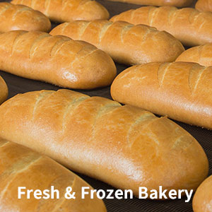 Profile serves the fresh and frozen bakery industry.