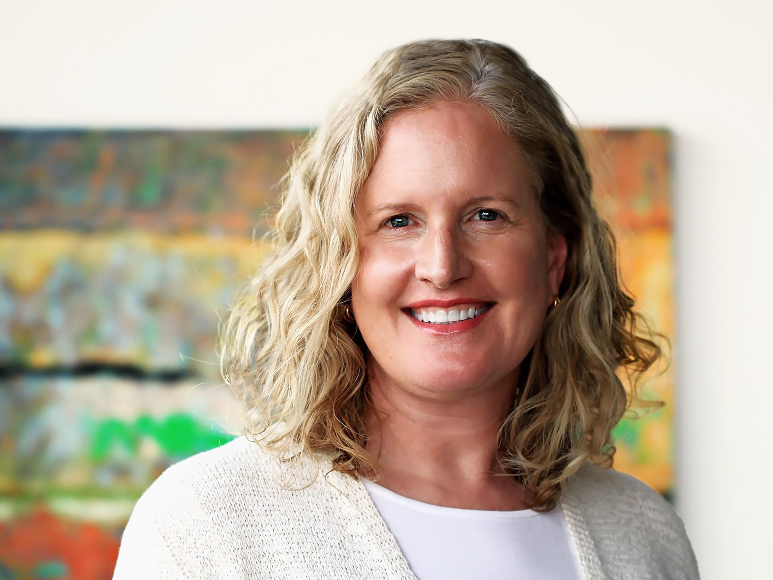 Jennifer Foerster President