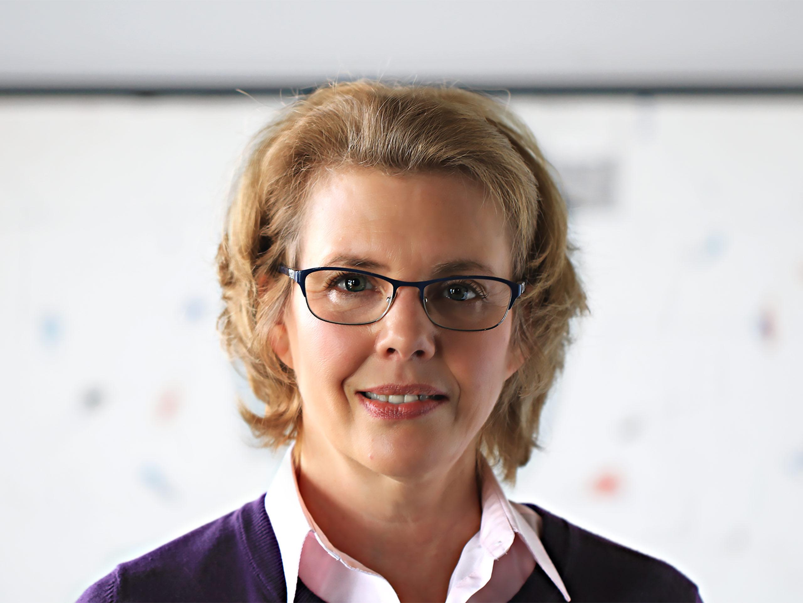 Joyce Rachon Finance