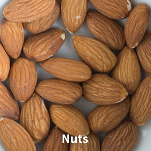 Profile Films is FDA compliant and serves the nut industries